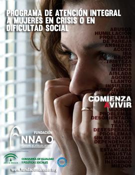 Programa de Atención a Mujeres en Crisis o en Dificultad Social