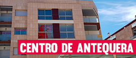 Centro Anna O. en Antequera