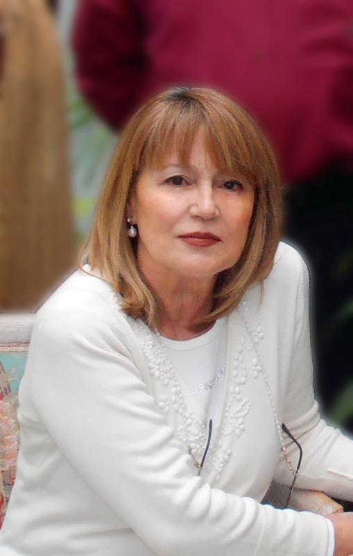 Carmen Ruiz del Castillo. Presidenta y Fundadora de Fundación Anna O. Anna O.